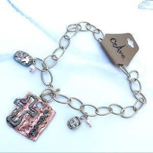 Crave necklace
